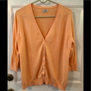 Old Navy 3/4 sleeved cardigan. XL